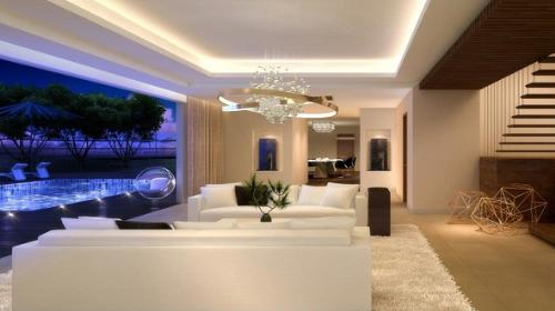Không gian không giới hạn  điểm nhấn tạo nên phong cách resort trọn vẹn. Hotline: 0938 480 888  Website: www.diamondisland.com.vn