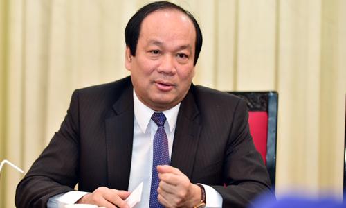 Chủ nhiệm Văn phòng Chính phủ: Không chấp nhận cửa quyền