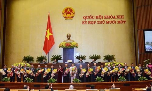 Nhiều thách thức kinh tế chờ đợi Chính phủ mới