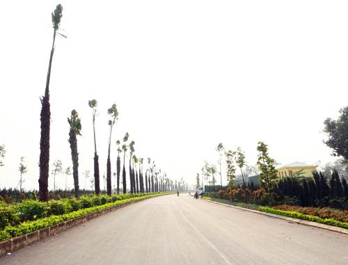 500 tỷ đồng rót vào khu đô thị Nam An Khánh