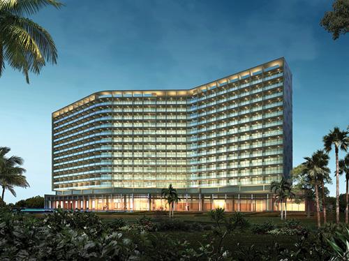Movenpick Cam Ranh Resort được đầu tư bởi Eurowindow Holding.Chủ đầu tư Eurowindow Holding nổi tiếng với thương hiệu Eurowindow,Melinh Plazavà các dự án bất động sản tại Việt Nam và Liên Bang Nga. Tập đoàn Movenpick Hotels & Resorts (Thụy Sỹ) là đơn vị quản lý của Movenpick Cam Ranh Resort. Đây là tập đoàn nổi tiếng thế giới có rất nhiều kinh nghiệm trong việc quản lý các khách sạn và khu nghỉ dưỡng tiêu chuẩn 5 sao.