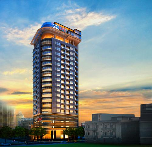 19 4 201616 8947 1461121615 Dự án The One Saigon giảm 45% giá bán 27 căn hộ hạng sang