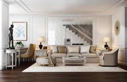 19 4 201632 3384 1461121616 Dự án The One Saigon giảm 45% giá bán 27 căn hộ hạng sang