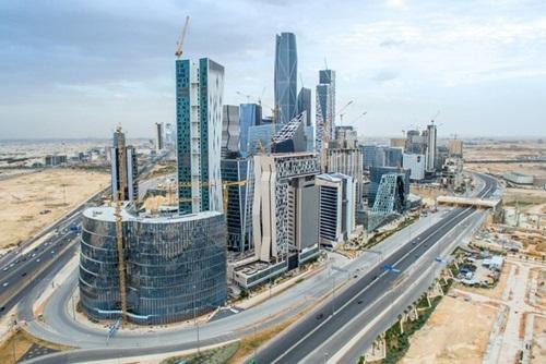 Hậu dầu mỏ của người Arab và kế hoạch nghìn tỷ USD của họ.