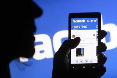 Loi nhuan Facebook tang gap 3 lan cung ky