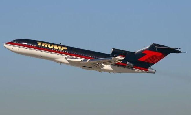 Tài sản choáng ngợp của tỷ phú Donald Trump