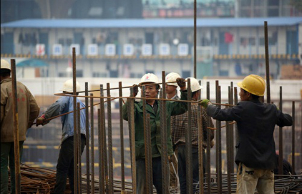 Top FDI source China pours over $56 billion into Vietnam with nearly 5,000 projects