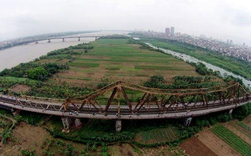 Thủ tướng chưa xem xét dự án tỷ đô dọc sông Hồng