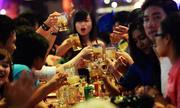 Người Việt uống hơn một tỷ lít bia trong 4 tháng