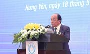 Nhựa Phúc Hà khánh thành nhà máy triệu đô tại Hưng Yên