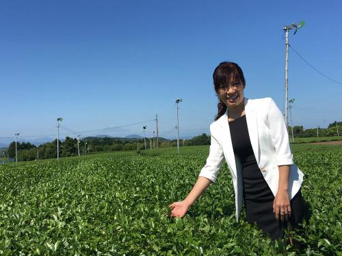 Trong tương lai, chị Nhung muốn Hỗ trợ máy móc pha chế và nguyên liệu cho những cửa hàng phân phối độc quyền sản phẩm của công ty mình...