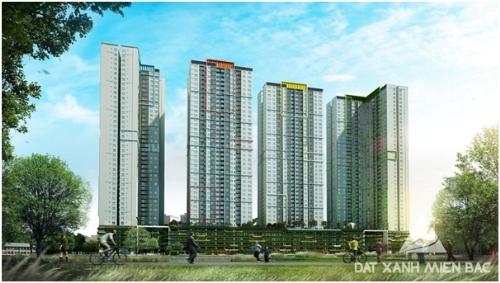 25 5 201610 5209 1464146637 Mở bán tòa căn hộ đẹp nhất làng Việt kiều châu Âu