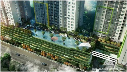 25 5 201657 5091 1464146637 Mở bán tòa căn hộ đẹp nhất làng Việt kiều châu Âu