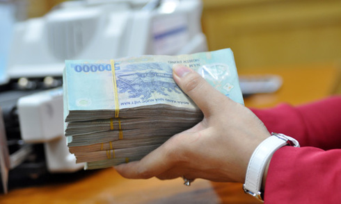 Ngân sách bội chi 3 tỷ USD trong 5 tháng
