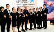 Một công ty đa cấp của Thái Lan giải thể