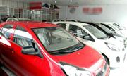 Ôtô ngoại giá rẻ đổ bộ vào Việt Nam