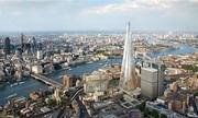 Tương lai bất định của trung tâm tài chính London