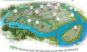 1.000 lô đất nền khu đô thị sinh thái Nam Hòa Xuân đã có chủ