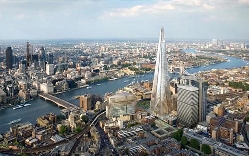 bat dong san London Telegraph 7575 1467197312 6 hệ lụy Brexit tác động đến thị trường nhà ở Anh