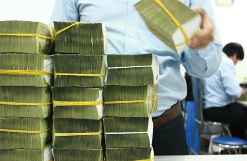 Ngân sách phải trả 68.000 tỷ đồng nợ quốc gia