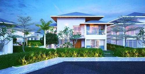 Bất động sản biển - đảo đang là phân khúc thu hút được các nhà đầu tư tiềm năng thời gian qua.
