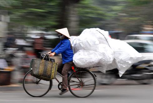 no cua chinh phu da vuot tran quoc hoi cho phep va tuong duong50,3% gdp nam 2014. anh:a.q