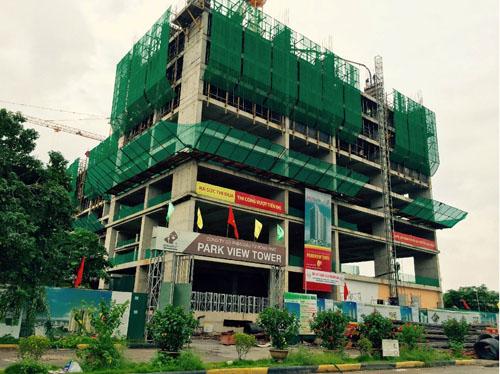 Theo chủ đầu tư, hiện dự án thi công đến tầng 10 và chuẩn bị ra mắt khu nhà mẫu hiện đại. Dự kiến sẽ bàn giao căn hộ cho khách hàng vào quý III/2017.