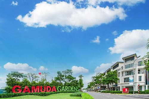 Các sản phẩm shophouse của Gamuda Gardens đáp ứng tối đa nhu cầu về shophouse hiện đại. Đơn vị phân phối chính thức: Hệ thống Siêu thị dự án Bất động sản STDA  137 Nguyễn Ngọc Vũ, Hà Nội.  Hotline: 0917.763.166  CSKH: 19006088  Website: http://stda.vn/du-an/shop-house-gamuda-gardens/1389