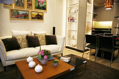 GOC PHONG KHACH SUN GRAND CITY 2133 8943 1468472027 Tập đoàn Sun Group chọn Hòa Bình làm nhà thầu chiến lược