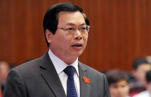 VAFI nêu 5 'sai lầm' của nguyên Bộ trưởng Vũ Huy Hoàng