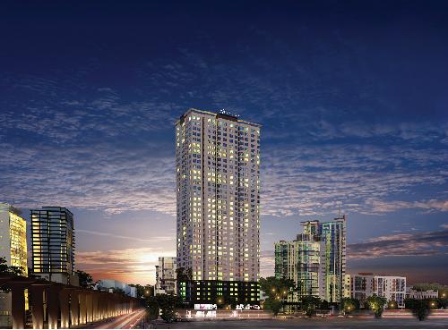 anh1 1758 1468983684 160 căn hộ dự án FLC Star Tower có chủ sau 12 ngày mở bán
