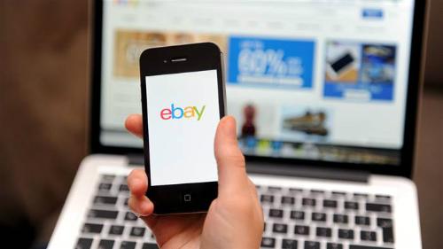 ebay online shopping today 151 6030 5857 1469096367 eBay cho biết về sự gia tăng độ nhận diện thương hiệu