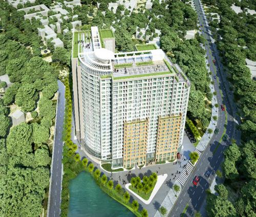 TT Riverview3 4791 1469241795 Sắp mở bán dự án T&T Riverview