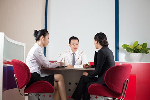 Để biết thêm thông tin chi tiết, khách hàng có thể liên hệ Hotline 1800555599 hoặc các điểm giao dịch của ngân hàng trên toàn quốc.