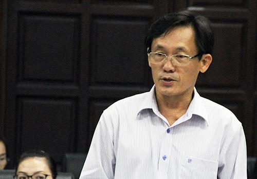 Người Trung Quốc lợi dụng kẽ hở của luật để sở hữu đất Đà Nẵng