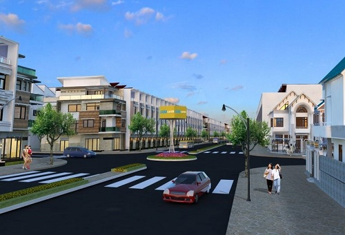 29 7 20162 6947 1470021876 Dự án nhà phố thương mại 2 trong 1 tại Đà Nẵng