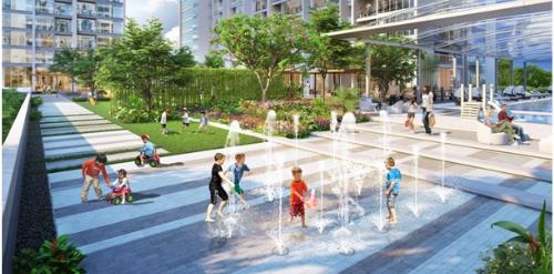 Dự án Vinhomes Metropolis Liễu Giai   tiềm năng cho thuê giá cao