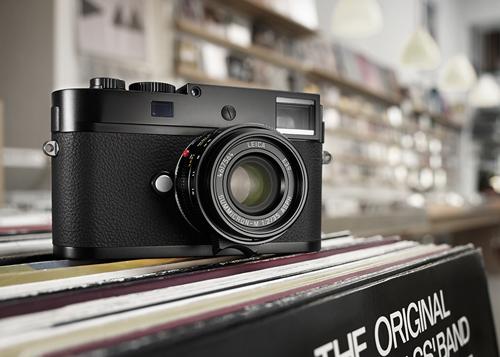 Leica M D Typ 262 camera 3 1 8291 1471231853 Nhiều thương hiệu cao cấp Trung Quốc tăng cường bán trực tuyến