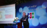 Hành trình 25 năm phát triển của JCB tại Việt Nam