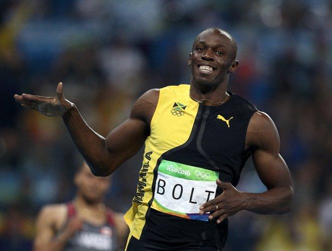 Tia chop Usain Bolt kiem va tieu tien the nao