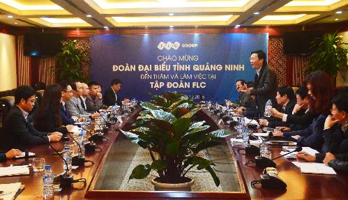 25 8 201629 55925682 6707 1472116471 Dự án FLC sẽ xây tòa tháp 50 tầng ở Quảng Ninh