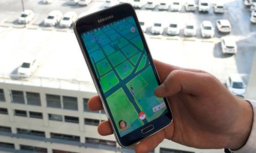 6 chiêu giúp ngành bán lẻ Việt câu khách từ Pokemon Go