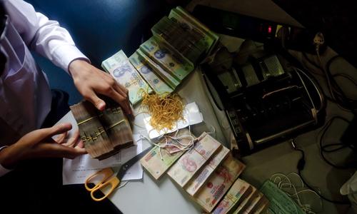 TP HCM yêu cầu làm rõ vụ báo mất tiền 26 tỷ đồng