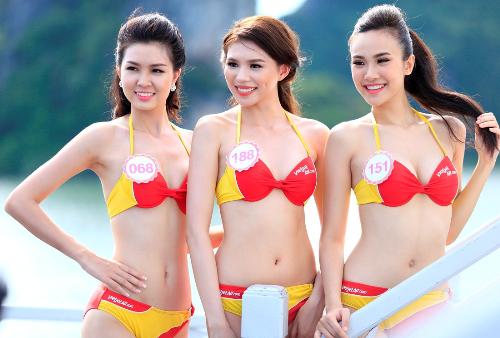 thi-sinh-hhvn-rang-ro-trong-bikini-vietjet-truoc-chung-ket-1