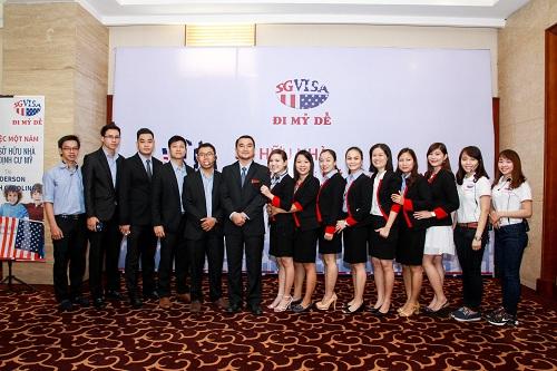Chương trình lao động định cư EW (EB3) được khởi động tại SG VISA vào năm 2015.