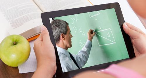 video 7493 1473064650 Thương mại điện tử đã nâng bước mô hình kinh doanh video đào tạo như thế nào?