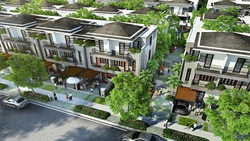 thiết kế Lavila nhắm đến những người cần sở hữu nhà đang trong giai đoạn phát triển của sự nghiệp