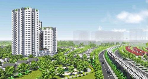 14 9 201653 5293 1473819684 Dự án Hưng Phát Silver Star   cú hích cho bất động sản khu Nam