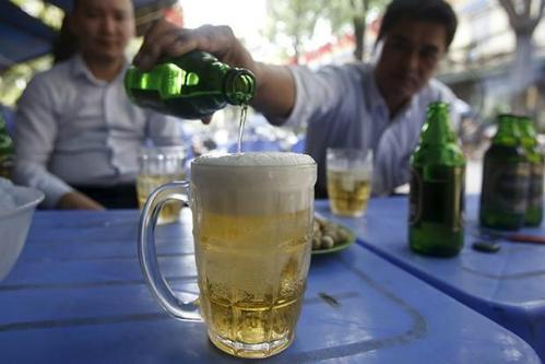 Việt Nam nấu bia nhiều gấp rưỡi trong 2 thập kỷ tới - ảnh 1