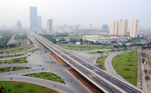 Phía Tây Hà Nội kéo đến các dự án nhà ngay lập tức kề